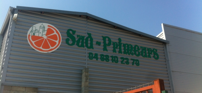 SUD-PRIMEURS