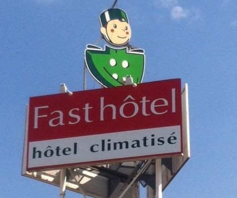 Fast Hôtel